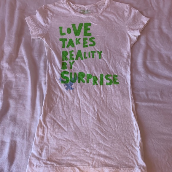 American Eagle Outfitters Tops - American Eagle T-shirt!